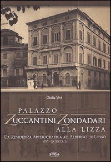 Palazzo Zuccantini Zondadori alla Lizza - Giulia Vivi | Rochesterscifianimecon.com
