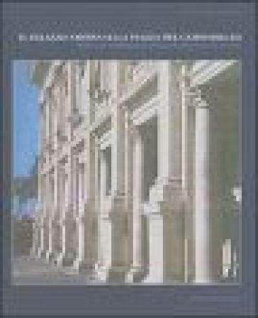 Il Palazzo nuovo nella piazza del Campidoglio. Dalla sua edificazione alla trasformazione in museo - Simona Benedetti  