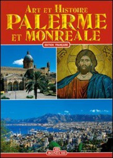 Palermo e Monreale. Ediz. francese - Patrizia Fabbri pdf epub