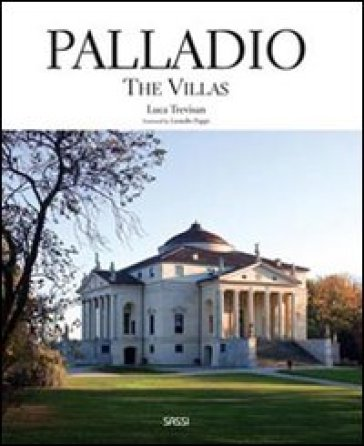 Palladio. The villas
