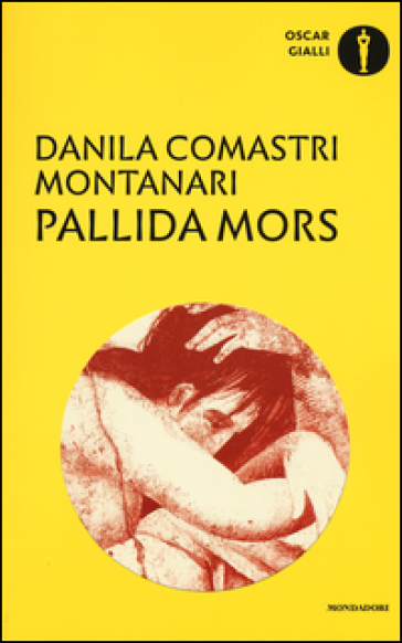 Pallida mors - Danila Comastri Montanari | Rochesterscifianimecon.com