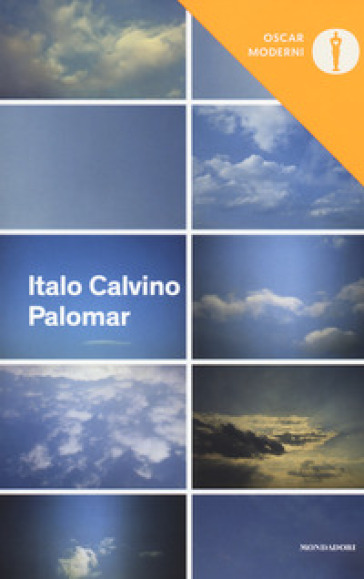 Palomar - Italo Calvino   Jonathanterrington.com