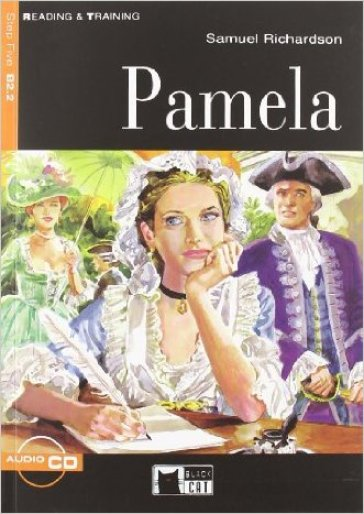 Pamela. Con CD Audio