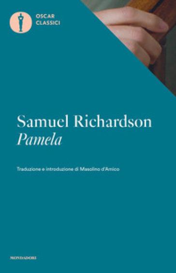Pamela - Samuel Richardson |