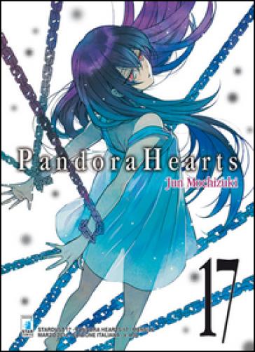 Pandora hearts. 17. - Jun Mochizuki |