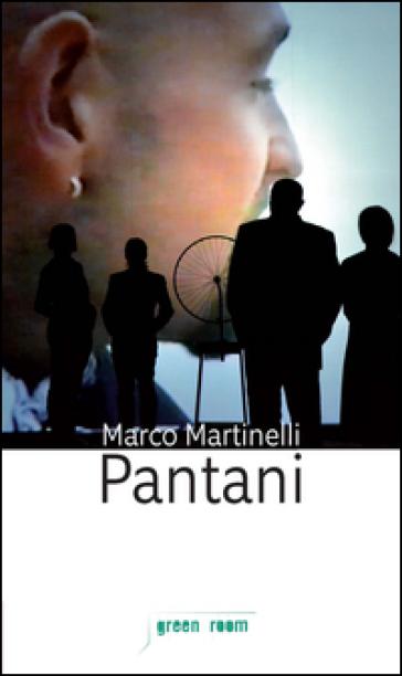 Pantani - Marco Martinelli | Ericsfund.org