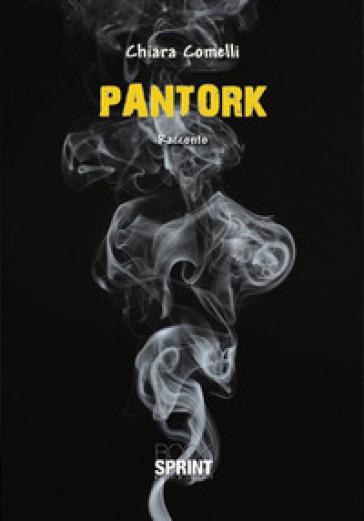Pantork - Chiara Comelli  