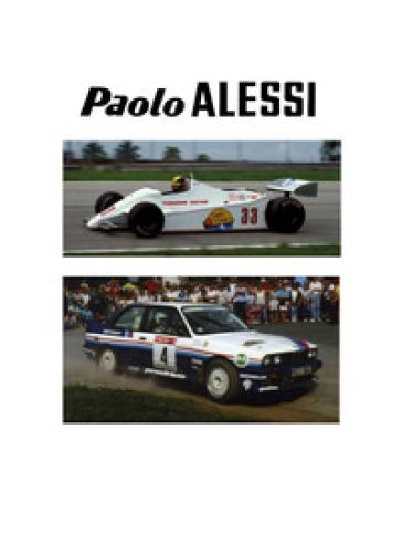 Paolo Alessi. Ediz. illustrata - Paolo Alessi |