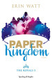 Paper Kingdom. The Royals. 5.