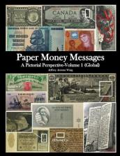 Paper Money Messages