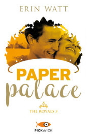 Paper Palace. The Royals. 3.