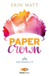 Paper crown. The Royals. 3.5.