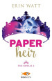 Paper heir. The royals. 4.