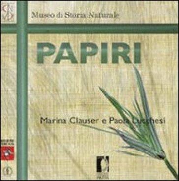 Papiri - Marina Clauser |