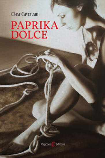 Paprika dolce - Clara Caverzan | Rochesterscifianimecon.com