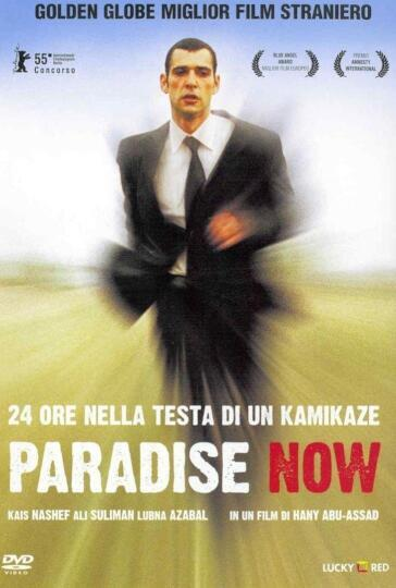 Paradise now (DVD)