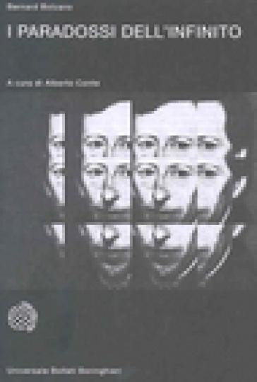 Paradossi dell'infinito (I) - Bernard Bolzano pdf epub