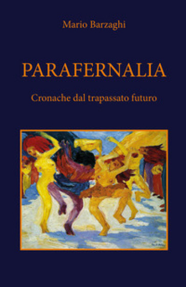 Parafernalia - Mario Barzaghi | Thecosgala.com