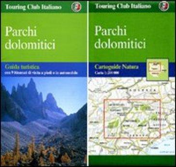 Parco Dolomiti - Touring Club Italiano   Rochesterscifianimecon.com