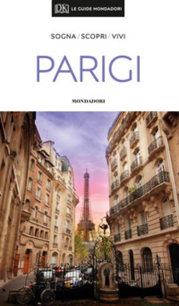 Parigi. Con Carta geografica ripiegata -  pdf epub
