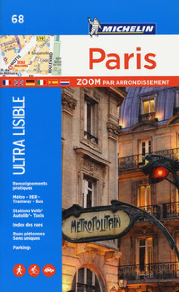 Paris 1:10.000