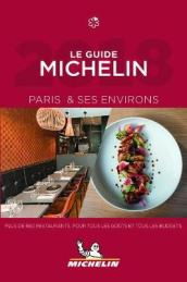 Paris & ses environs - The MICHELIN guide 2018