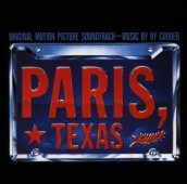 Paris, texas - original motion