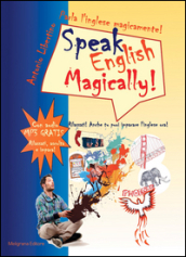 Parla l inglese magicamente!-Speak english magically!