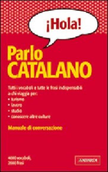 Parlo catalano - Davide Astori |