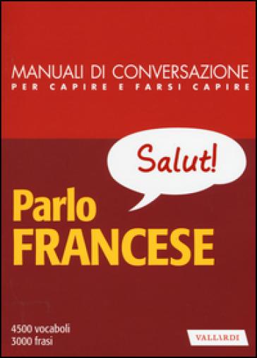 Parlo francese - Anna Cazzini Tartaglino Mazzucchelli | Thecosgala.com