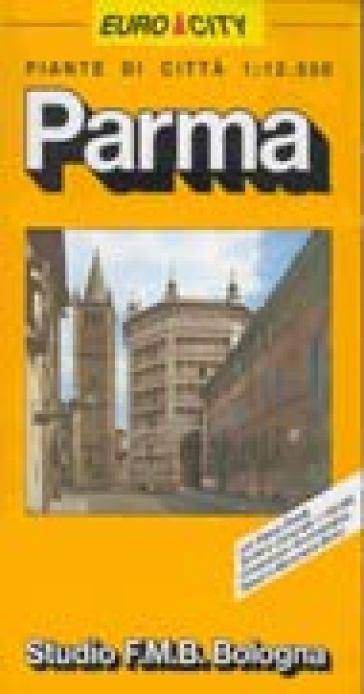 Parma 1:12.000 -  pdf epub