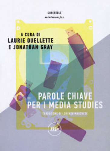 Parole chiave per i media studies - L. Marchese |