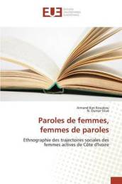 Paroles de Femmes, Femmes de Paroles