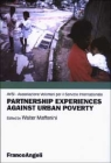 Partnership experiences against urban poverty