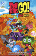 Party, party! Teen Titans go!. 1.