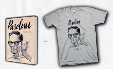Pasolini. Edizione speciale con T-Shirt XL
