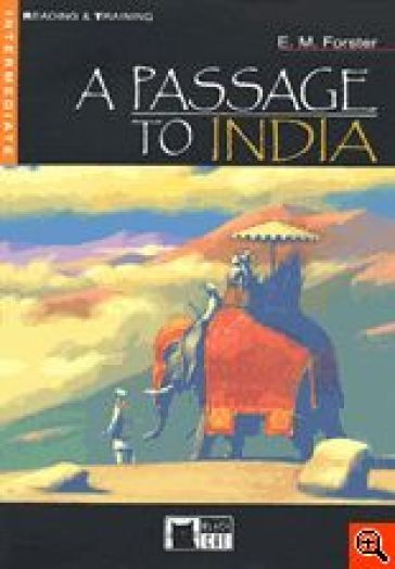 a cultural misunderstanding in the novel a passage to india by em forester Cultural misunderstandings  cultural misunderstandings: a passage to india by e m  causing a misunderstanding between aziz's intentions and adela.