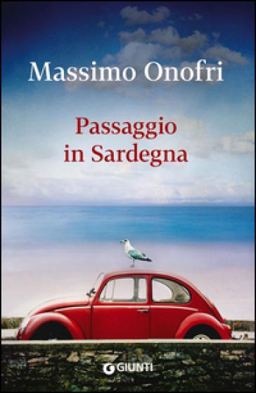 Passaggio in Sardegna - Massimo Onofri  