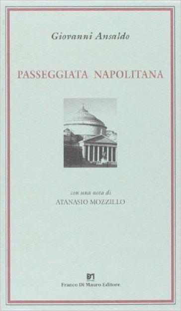 Passeggiata napolitana - Giovanni Ansaldo   Kritjur.org