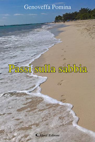 Passi sulla sabbia - Genoveffa Pomina | Kritjur.org
