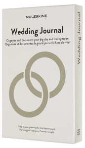Passion Journal - Matrimonio