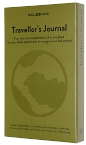 Passion Journal - Viaggio