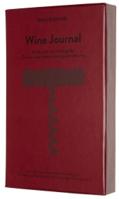 Passion Journal - Vino