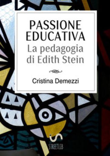 Passione educativa - Cristina Demezzi | Rochesterscifianimecon.com