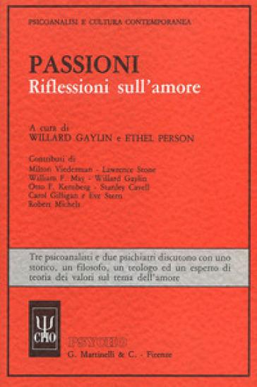 Passioni - P. Meringolo |