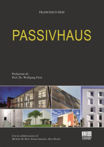 Passivhaus - Francesco Nesi pdf epub