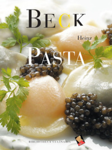 Pasta - Heinz Beck | Rochesterscifianimecon.com