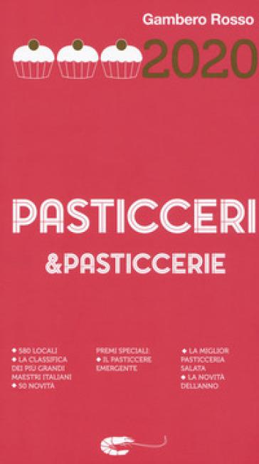 Pasticceri & pasticcerie 2020