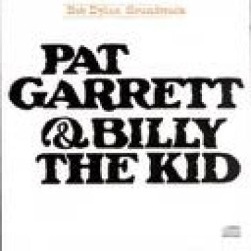 Pat garrett & billy the k