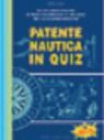 Patente nautica in quiz